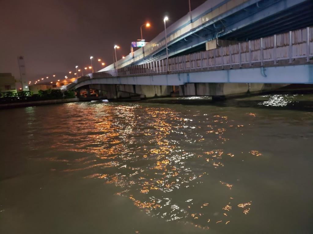 福岡市博多区 那珂川